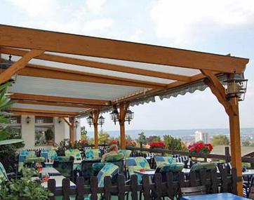 Café Grießbach bei Dresden