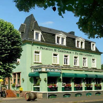Gasthaus Zu den Linden Radebeul